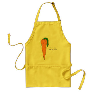 Toss the Cook's Salad Apron