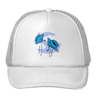 Tossing Caps Trucker Hats