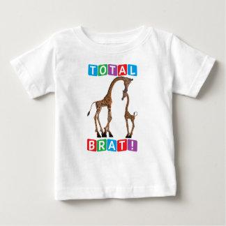 Total Brat Baby T-Shirt