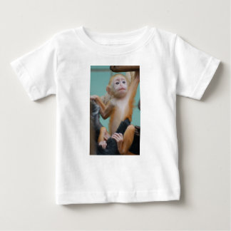 total cheeky moneky baby T-Shirt