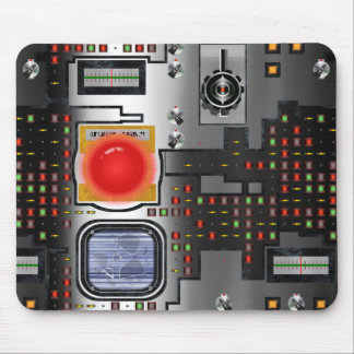 Total Control  1 Mouse Pad