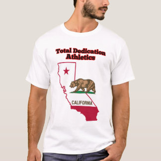 Total Dedication Athletics T-Shirt