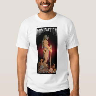 total domination shirt