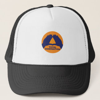 Total Domination Trucker Hat