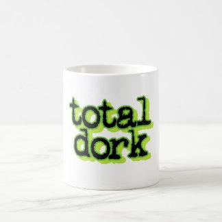 Total Dork Coffee Mug