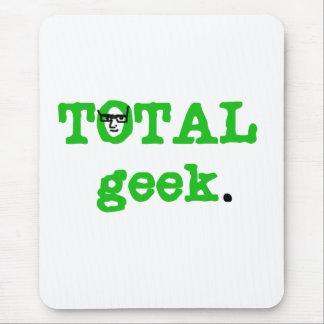Total Geek Mouse Pad
