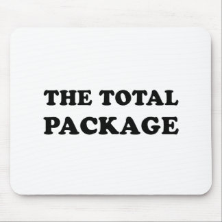 Total Package Mouse Pad
