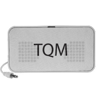 Total Quality Management ai Travel Speakers