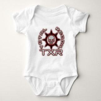 Total Recoil Gear Baby Bodysuit