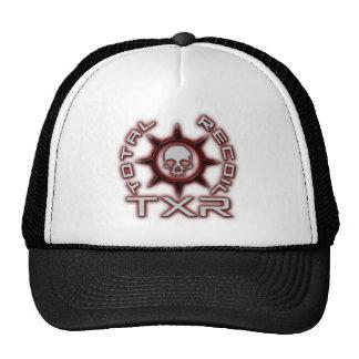 Total Recoil Gear Cap