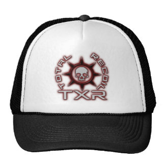 Total Recoil Gear Mesh Hats