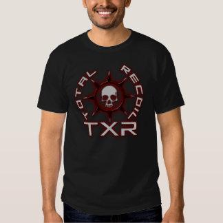 Total Recoil Gear T Shirt