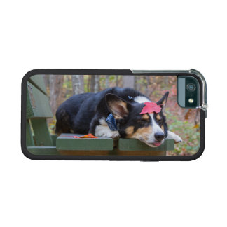 Total Relaxation iPhone 5/5S Cover