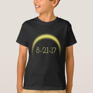 Total Solar Eclipse 2017 T-Shirt