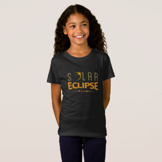 Total Solar Eclipse 8-21-17 USA Event T-shirt