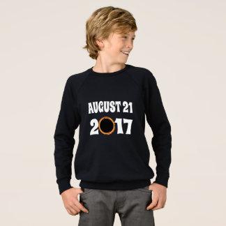 Total Solar Eclipse August 21 2017 Sweatshirt