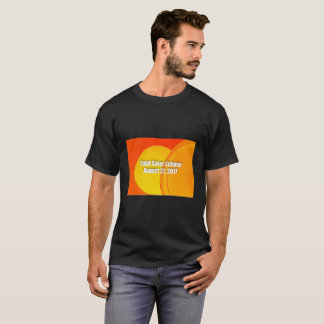 Total Solar Eclipse August 21, 2017 T-Shirt