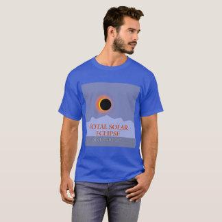Total Solar Eclipse August 21st, 2017 T-Shirt