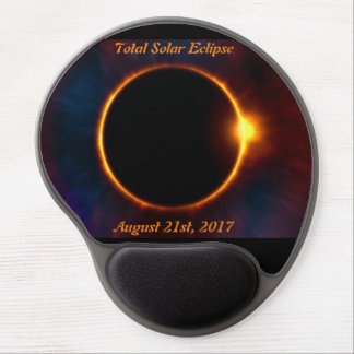Total Solar Eclipse Mouse Pad