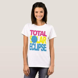 Total Solar Eclipse PYB T-Shirt