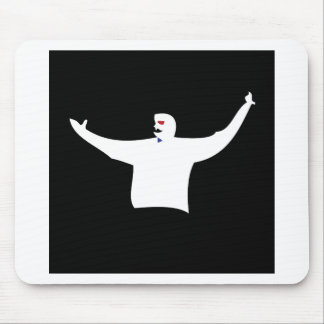 total star_ png mouse pad