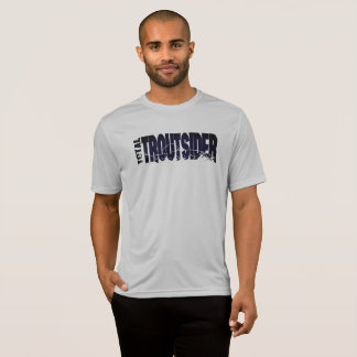 Total Troutsider Brand Logo Shirt