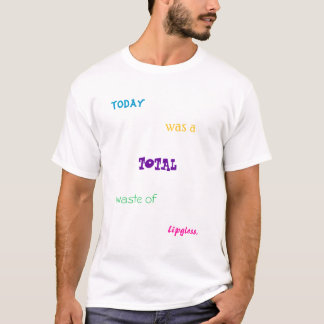total waste T-Shirt