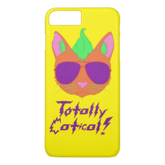Totally Catical Phone Cover