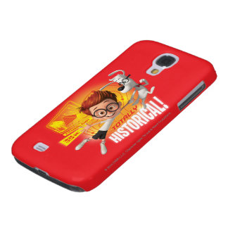 Totally Historical Galaxy S4 Case