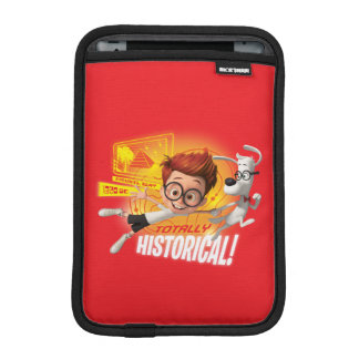 Totally Historical iPad Mini Sleeve