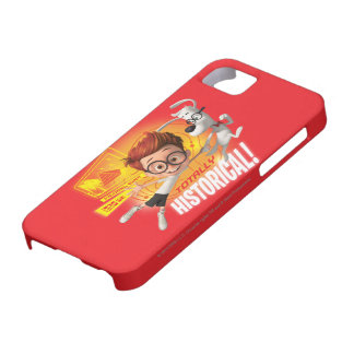 Totally Historical iPhone 5 Cases