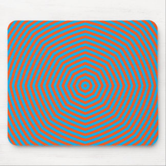 Totally Hypnotic Mousepad