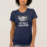 Totally Koalafied Koala Tees