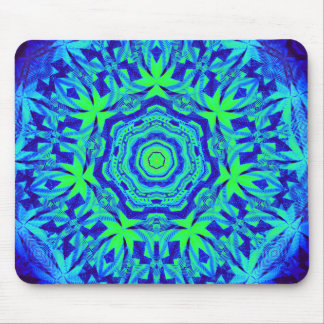 Totally Psychedelic! Mousepad