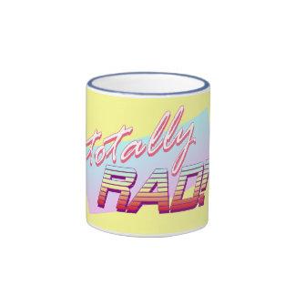 Totally RAD! Mugs