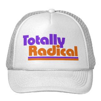 Totally RADICAL Cap
