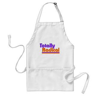 Totally RADICAL Standard Apron