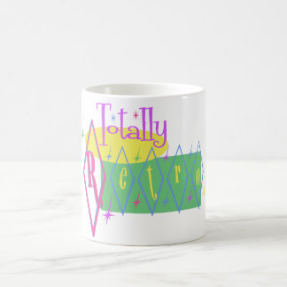 Totally Retro 11 oz. Mug