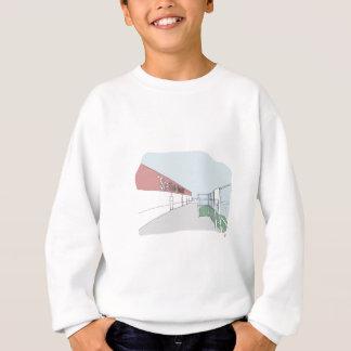Totally Sheffield - Bramall Lane Sweatshirt