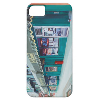Totally sweet Zoo Bar phone case