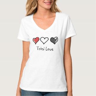 Totally Trini Love T-Shirt