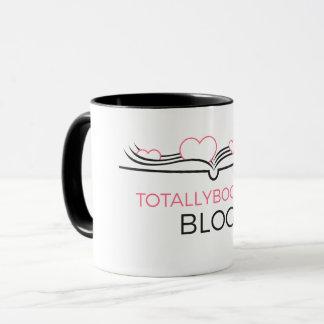 TotallyBooked Mug