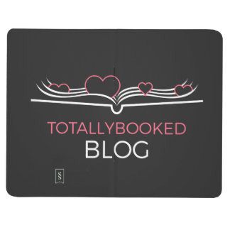 TotallyBooked Note Book