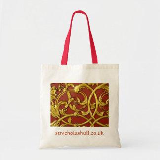 Tote Bag: Altar Front