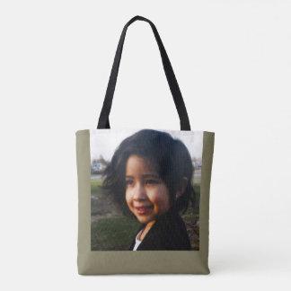Tote Bag Ari