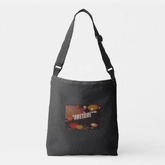 Tote bag:Black beauty awesome