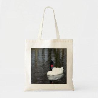Tote bag - Black-necked Swan