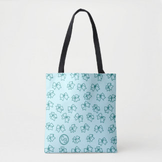 Tote Bag by Cheer Boutique