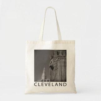 Tote Bag - Cleveland