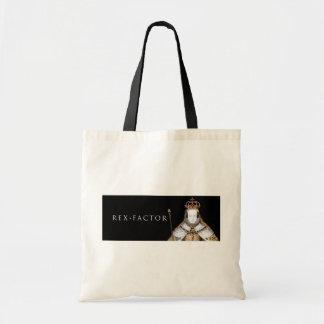 Tote Bag, Elizabeth I